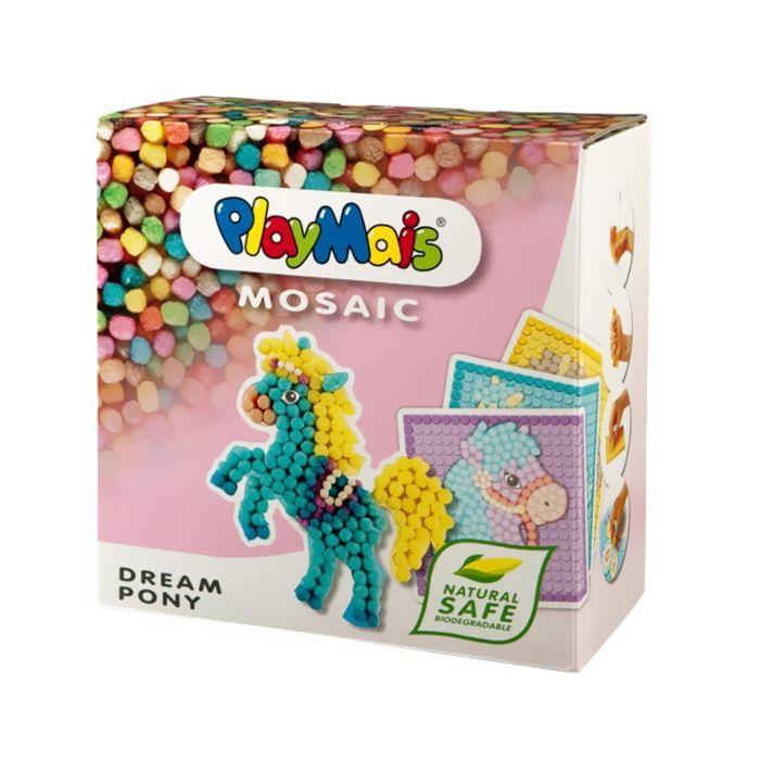 PlayMais DREAM Pony