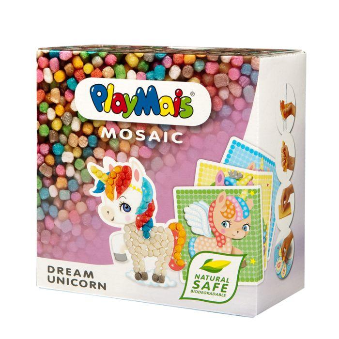 PlayMais DREAM Unicorn